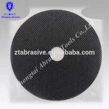 Cortar a roda para 80m / s de aço inoxidável