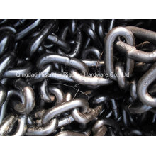 DIN766 Fishing Chain, Open Link Chain, Anchor Chain, G43 Chain
