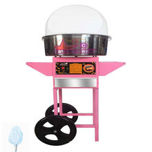 Hot Commercial Typhoon Cotton Candy Machine Cotton Candy Machine