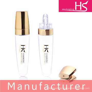 pp lip gloss packaging bottle