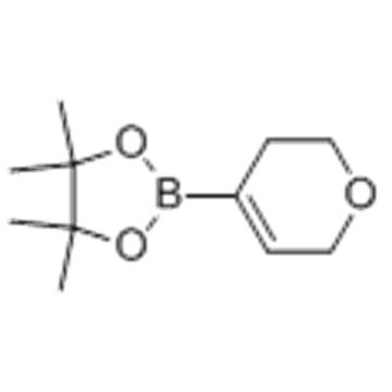 3,6-Dihydro-2H-pyran-4-boronic acid pinacol ester CAS 287944-16-5