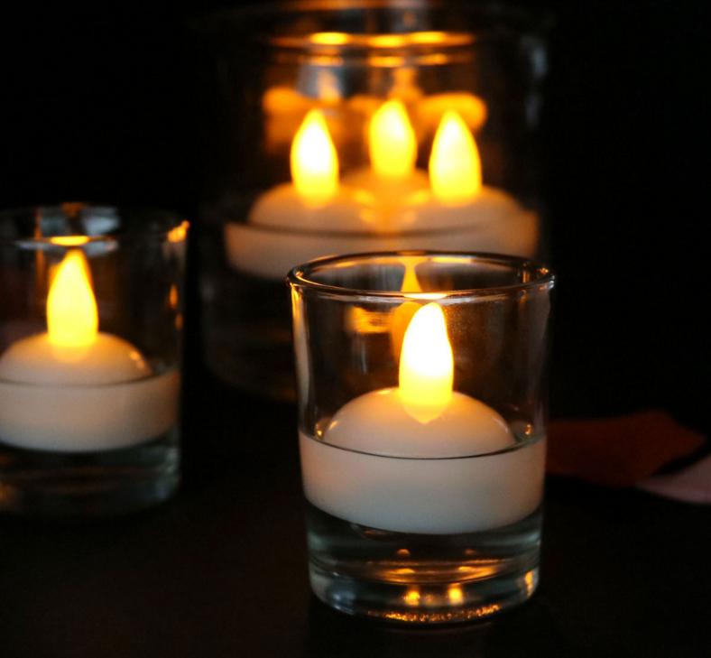 Battery Led Candle