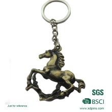 Keychain Manufacturers Personalized Design Custom Logo Animal Shaped Key Ring Arts Fashion Enamel Metal Keychain