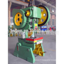 Presse à puissance 200 tonnes à vendre