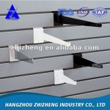 New style excellent material pvc slat wall