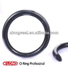 Резиновые кольца с покрытием
