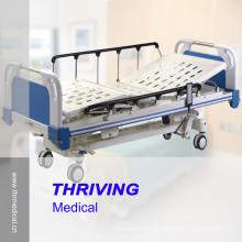 Lit d'hôpital électrique à cinq fonctions (THR-EB601)