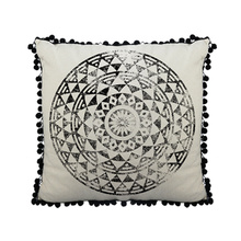 Covers shape pattern design Cushion