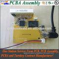 Shenzhen usb mp3 pcba professional pcba assembly & pcb design pcba fabrication
