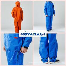 KOYANAGI Raincoat feito de TORAY Entrant (nylon especial) para operações de trabalho, pesca, etc. Made in Japan (Workwearwear)