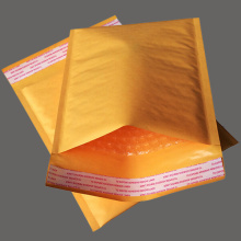 Kraft Bubble Padded Mailer pour Mailing Express