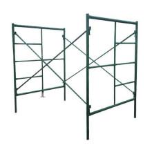 Mason frame with flip lock  frame scaffolding