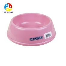 Forma de osso Plástico Fod Tigela Tigela de Alimentação Do Gato Do Cão 14 kg / caixa tamanho da caixa: 51 * 51 * 41.5 cm Data de entrega: 5-7 dias