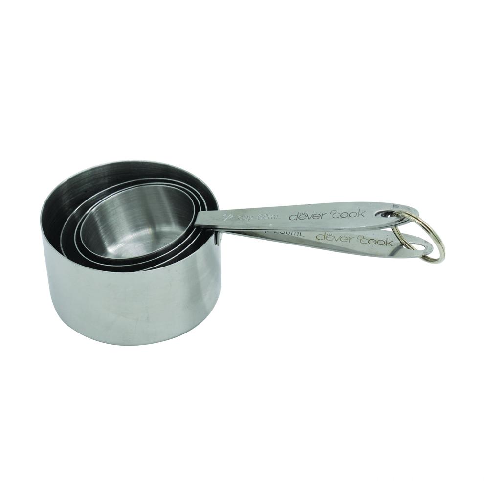 Steel Measuring Cup