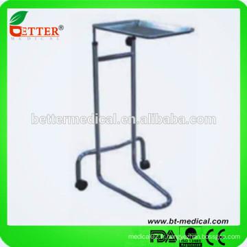 Nouveau design en acier inoxydable de haute qualité meuble table à vendre