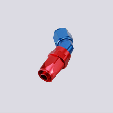 swivel hose end