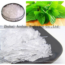 China Menthol Crystal 99.7% for Sale