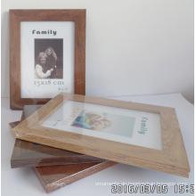 MDF Foto Rahmen MDF Rahmen aus Holz Bilderrahmen
