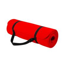 Factory Direct Supply Multi-purpose Multi-color NBR Yoga Training Mat Climbing Mat Siesta Mat
