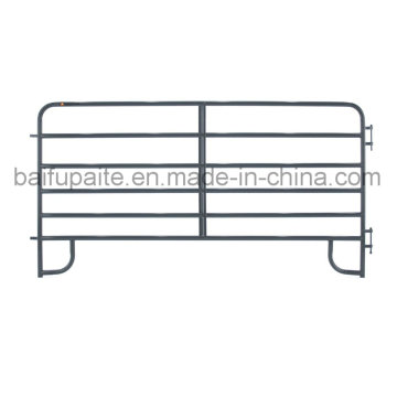 Economy E-Coated Horse/ Cattle Fence Corral Panel