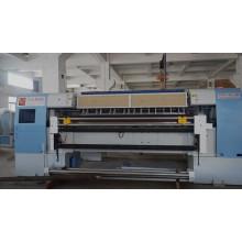 Nueva máquina que acolcha de la aguja multi de la puntada de cadena de la lanzadera de alta velocidad 2015 para el colchón Yxn-94-3D