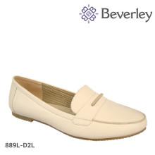 2015 горячая Распродажа Белый плоский Женская обувь для весны Улучшенный