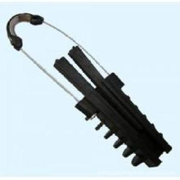 Anchoring Clamp/High Strength Aluminum Allloy (PA 2.1 type)
