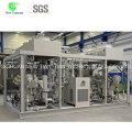 550-5400nm3h Capacity Range 2 Compression Stages Natural Gas Compressor