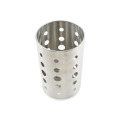 Stainless Steel Cooking Silverware Storage Stand