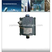 Hitachi elektrische Aufzug Motor YSMB7124 Aufzug Traktionsmotor