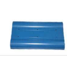 Oem Anodized Aluminum Extrusions For Electronics / Industrial Aluminium Extrusions