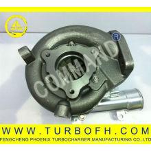 CT16V 17201-0L040 toyota landcruiser d-4d TURBO