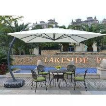 Hôtel haut de gamme Garden Patio Roma Parasol