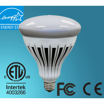 10W / 13W Bluetooth Dimmable R30 LED Scheinwerfer mit ETL / Energy Star
