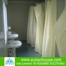 New style toilet container house made in china