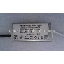 driver de LED ac-dc 120v 1000mA 2000mA
