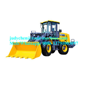 XCMG LW300KV 1.5-2.5CBM 3000kgs wheel loader