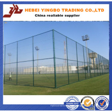 Hot Selling PVC Coated Diamond Wire Mesh