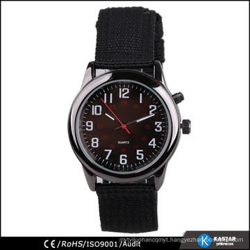 japan quartz movement watch classic, thin case watch