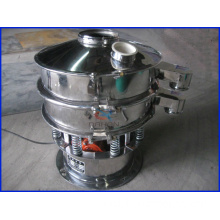 Activated carbon vibrating shaker