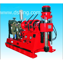 XY-44C Powerful Hydraulic Core Drilling Rig