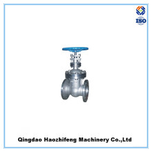 Stainless Steel Industrial Gate Valve