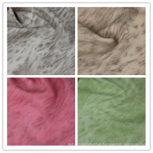 Faux Leather Woven Drapery Sofa Fabric (hongjiu-848#)
