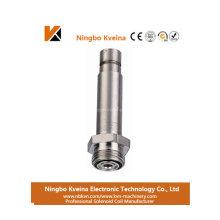 Conjunto de la armadura de la válvula solenoide Núcleo de hierro, válvula neumática Tubo de armadura Polvo de hierro