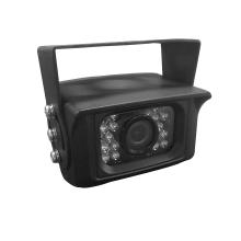 IP66 2.0MP Mini IP Rede Surveillance Truck Side View Câmera de Segurança