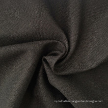 Dye Linen Rayon Woven Fabric for Shirt Dress (QF13-0245)