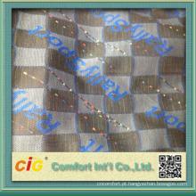 China Tecido colorido de alta qualidade para carros de estofos