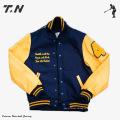 Профессиональный Custom Бейсбол Varsity куртка