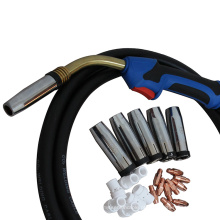 Tocha de soldadura de cobre da ligação do cobre 36KD econômico e seguro