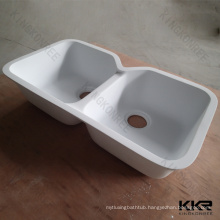 Custom made built-in drainboard kitchen sink/antique kitchen sinks